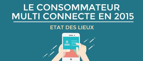 Le consommateur multiconnecté en 2015 : état des lieux | Développement sites Web originaux | Scoop.it