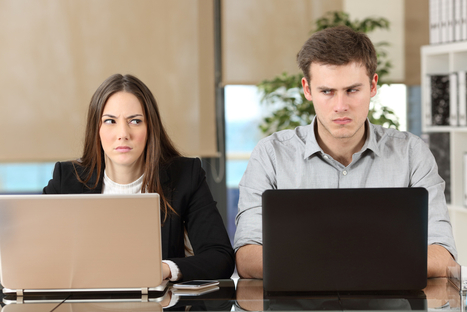 6 Ways to Cope If You've Got a Terrible Manager | The Art of Communication | Scoop.it