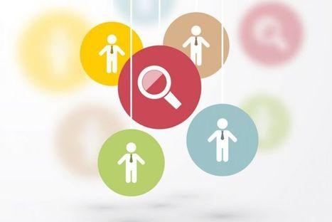 Les cabinets de recrutement passés au crible ! - Actualité RH, Ressources Humaines | Recrutement et RH 2.0 l'Information | Scoop.it