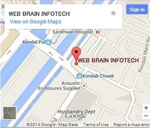 Web Hosting Services Company, Top Web Hosting Company India | Web Brain Infotech | Scoop.it