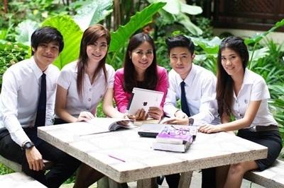 DPU ฉลองความสำเร็จ 45 ปี  ชู 6 หน่วยงานหลัก กระตุ้นการเรียนรู้เชิงรุก รับกระเเสประชาคมอาเซียน | News about DPU | รวมข่าวมหาวิทยาลัยธุรกิจบัณฑิตย์ | Scoop.it