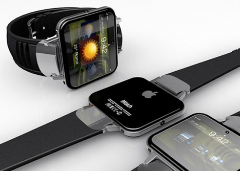 Apple's quest for an iWatch on every wrist | Funny videos Clips | Scoop.it