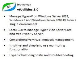 VT Technology Inc.   vtUtilities   Scoop.it