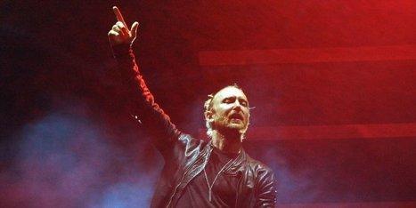 David Guetta mettra le feu à Arcachon ce soir   Tourisme sur le Bassin d'Arcachon   Scoop.it
