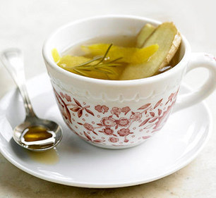 Why You Should Drink Ginger Tea Everyday   Health   Scoop.it