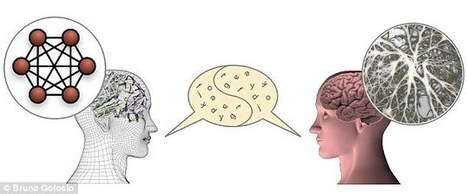 AI computer learns to speak like a four-year-old child | Global Brain | Scoop.it