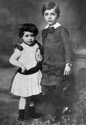 Albert Einstein | Biography | Inspiring, Creative People | Scoop.it