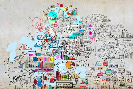 #BigData: Les entreprises françaises à la traîne - Maddyness | Customer centric marketing, datas and customer insights | Scoop.it