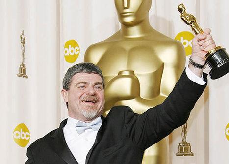 Orgullo Argentino: Santaolalla recibe su segundo Oscar | Argentinos destacados en el mundo! | Scoop.it
