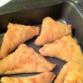 My Receipes: Nutella Filled Puffs   otero pastry   Scoop.it