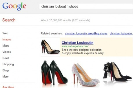 Google adwords: Image search ads « Datadial Blog   Social Media Research, Research Social Media   Scoop.it