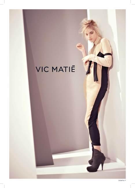 Woman shoes and accessories Le Marche: Vic Matie', Arcevia AN   Le Marche & Fashion   Scoop.it