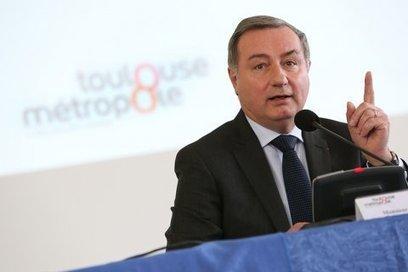 Jean-Luc Moudenc, élu président de Toulouse Métropole, précise sa méthode de travail   Toulouse La Ville Rose   Scoop.it