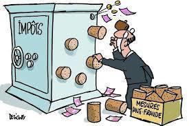 La loi relative à la lutte contre la fraude fiscale | Dernières informations paye et gestion | Scoop.it