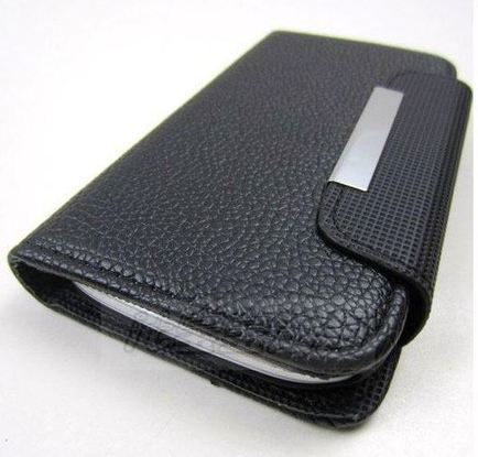 Black Samsung galaxy S3 wallet case | Apple iPhone and iPad news | Scoop.it