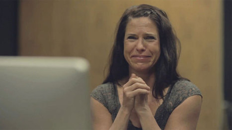 Stick Around for One Min. and See What Made This Tough Mom Cry   Parenting Teenagers   Scoop.it