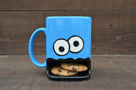 20 Of The Most Creative Cups and Mugs | Priceless | Scoop.it