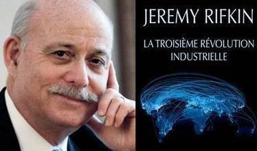 Les Rendez-vous du Futur - Jeremy Rifkin, le 24 septembre 2014 | Digital #MediaArt(s) Numérique(s) | Scoop.it