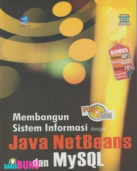 Membangun Sistem Informasi Dengan Java Netbeans Dan MySQL   KatalogBukuOnline   Scoop.it