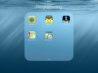 Recommended Apps | idevices for special needs | Scoop.it