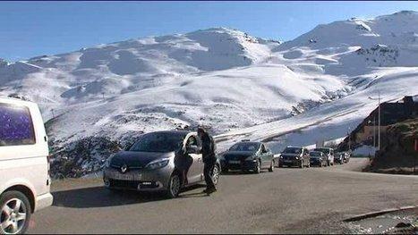 Vacances d'hiver : le temps fort des stations pyrénéennes - France 3 Midi-Pyrénées | Vallée d'Aure - Pyrénées | Scoop.it