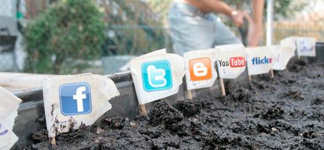Marque employeur et recrutement : le défi d'un web social enfin stratégique | Marque Employeur L'Information | Scoop.it