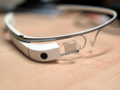 Google updates Glass to Android KitKat, kills video calls before one-day sale - CNET | My English Website - Laurence Hulshoff | Scoop.it