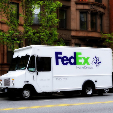 FedEx Outwits Rivals In Independent Contractor Fight   Compliance Central   Scoop.it