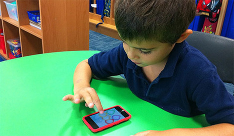 Should parents support local schools in their Bring Your Own Device (BYOD) efforts? | BYOD | Scoop.it