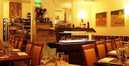Paris Restaurants – AvenueStory recommends: Il Barone | Paris restaurants | Scoop.it