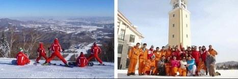 Un hiver chinois pour les pulls rouges | Herbovie | Scoop.it