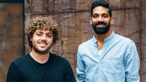 How These Entrepreneurs Found Success in an Industry They Knew Nothing About | Pitch it! | Scoop.it