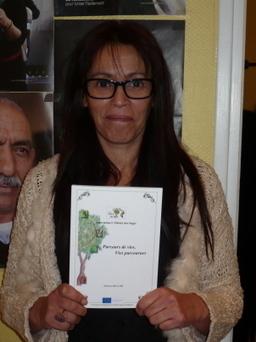 « Parcours de vie… », l'ouvrage des usagers de l'Olivier des Sages ... - Le Progrès | Coordination | Scoop.it