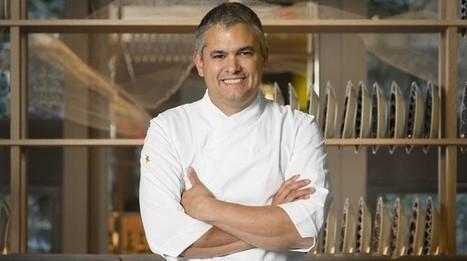 Nandu Jubany abrirá un restaurante en Singapur - El Periódico   Chefs   Scoop.it
