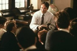 Rediscovering My Protagonist in 'Dead Poets Society' | Young Adult Literature | Scoop.it