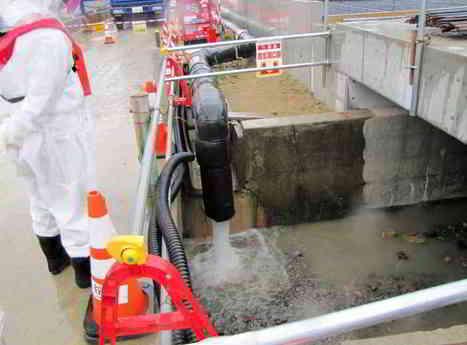 Fukushima admite que no puede evitar al 100% la filtración de agua radiactiva | El autoconsumo es el futuro energético | Scoop.it