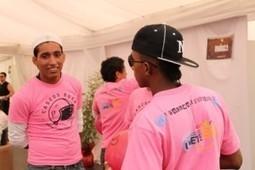 Los jóvenes lideran la lucha por la igualdad y contra la violencia de género en Ecuador | ONU Mujeres | #hombresporlaigualdad | Scoop.it