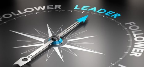 Eight Inspiring Traits of a Leader: Never Stop Learning! | Leading Schools | Scoop.it
