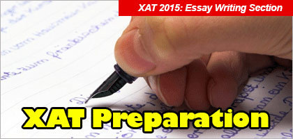 Essay Writing Xat