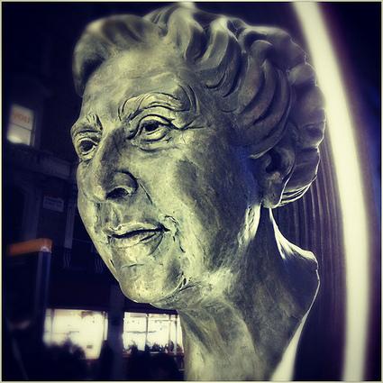 Guerre de cryptologie : Agatha Christie fait paniquer le MI5 | Libertés Numériques | Scoop.it