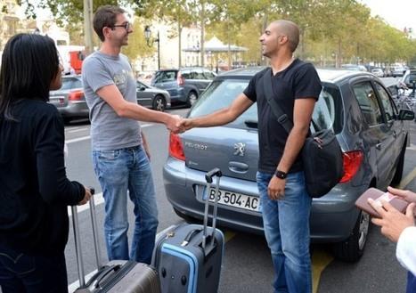 "Covoiturage: SNCF tente de défier BlaBlaCar | ""green business"" | Scoop.it"