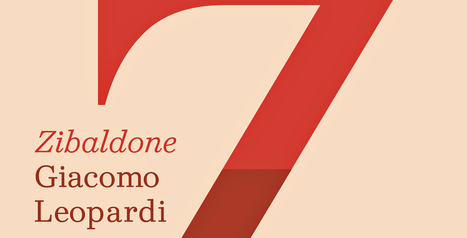 """The Book of Twenty Million Pages: Leopardi and the """"Zibaldone"""" 