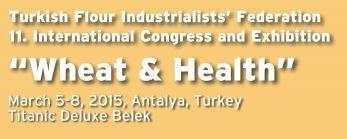 ENTİL Participating the Turkish Flour Industrialists' Federation 11.International Congress and Exhibition | Entil A.Ş. | Scoop.it
