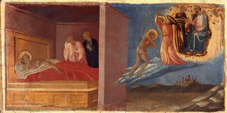 Nuits, dormeurs et rêves de la Renaissance au musée du Luxembourg | 09.10.2013-26.01.2014 | MUSÉO, ARTS ET SPECTACLES | Scoop.it