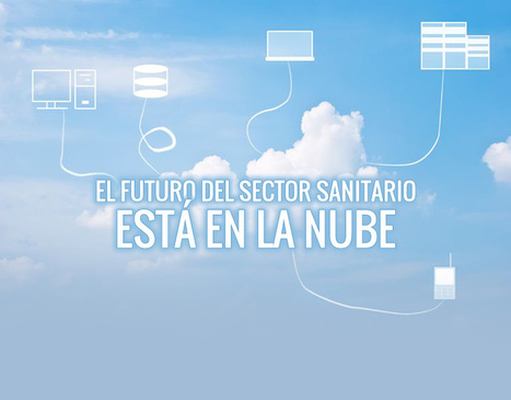 El futuro del sector sanitario está en la nube | Revista Médica | eSalud Social Media | Scoop.it
