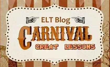 ELT Blog Carnival » This Month's ELT Blog Carnival | EFL Classroom 2.0 | Scoop.it