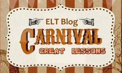 ELT Blog Carnival » This Month's ELT Blog Carnival | EFL Classroom 2.0 | Scoop.it