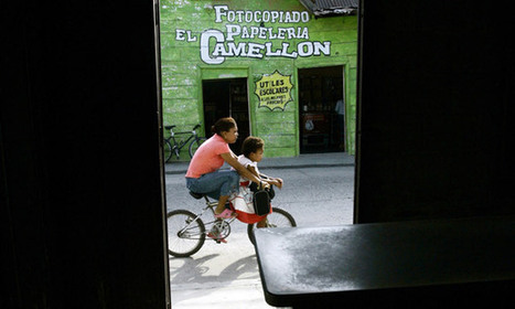 10 Great Colombian Books | ELA Resources | Scoop.it