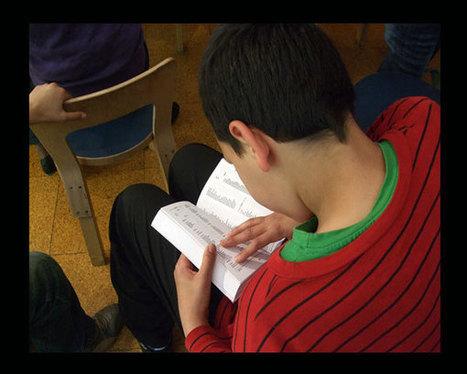 Lecture à l'école : pourquoi les élèves n'apprennent-ils pas le B-A BA ? | 7 milliards de voisins | Scoop.it