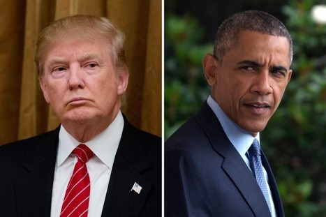 American Patriot Daily – Trump Just Did What Barack Obama Said Was Impossible | MOVIES VIDEOS & PICS | Scoop.it